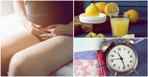 menstruacion corta 191 tomar jugo de lim 243 n realmente te corta la regla yo amo
