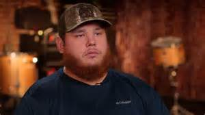 luke combs fan country luke combs reveals he s an n sync fan