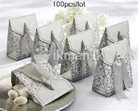 Wedding Cake Boxes Sri Lanka by Wedding Cake Boxes Services Sri Lanka Lankabuysell