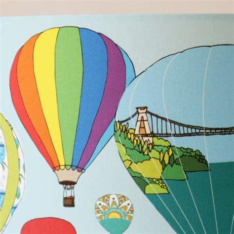 Handmade Bristol - bristol balloons handmade ceiling lshade made by ilze