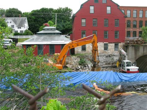 Foundation Ponds The Value Of Water Part Two Alternatives Unlimited