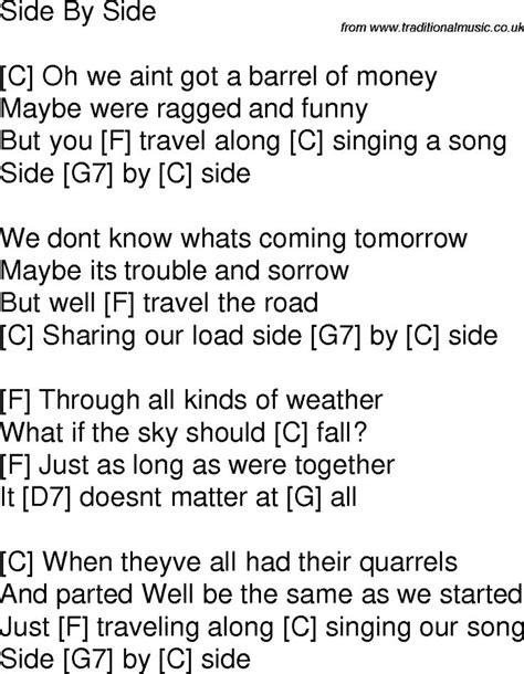 can t stop testo best 25 folk song lyrics ideas on say
