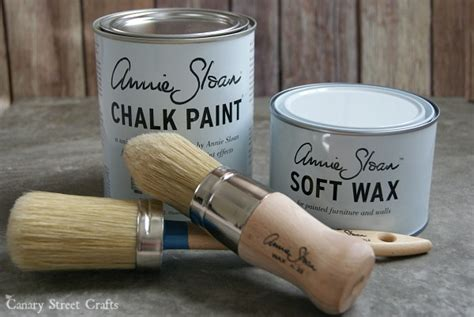 chalk paint guide chalk paint tips for beginners canary crafts