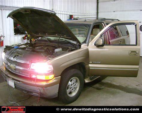 gmc p0171 2003 chey silverado code p0174 autos post
