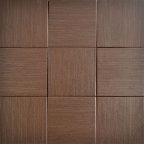 brown pattern tiles dark brown ceramic tile tile design ideas