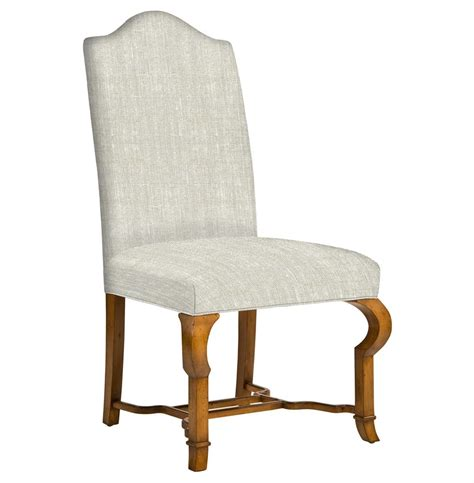camel back dining chairs crawley country camel back dining side chair