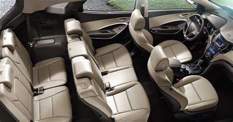 2013 hyundai santa fe 7 seater interior long hairstyles
