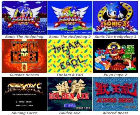 sega games full version free download full version games 4 all sega games latest pc game full