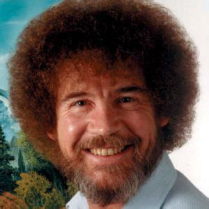 bob ross painter, television personality biography.com