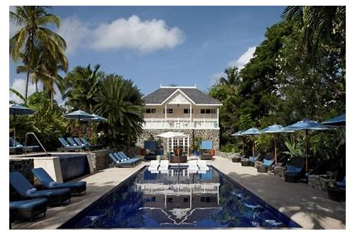 rendezvous st lucia holiday deals