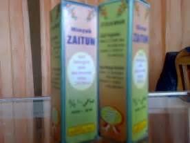 Minyak Zaitun 30 Ml Al Ghuroba minyak zaitun vergine 30 ml 171 produsen distributor thibbun nabawi dan herbal