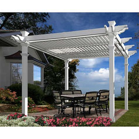 pergola with movable louvers new arbors adjustable louver pergola