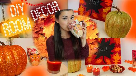 fall room decor diy diy fall room decorations spice up your room for fall