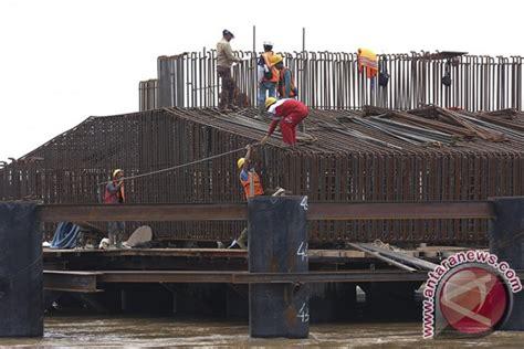 design jembatan musi 4 palembang musi vi bridge 1 225 meter page 2
