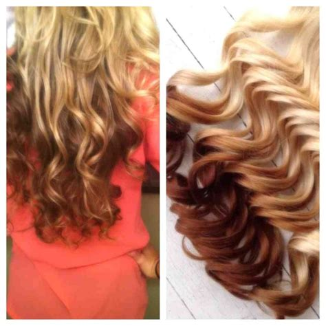 reverse ombre hair extensions 17 best images about hair on pinterest her hair ombre
