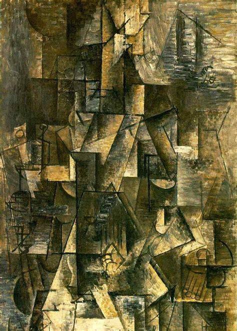 cubism analysis pablo picasso s cubism period