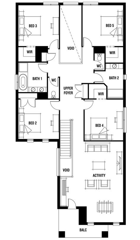 porter davis floor plans 1000 images about house ideas and plans on pinterest