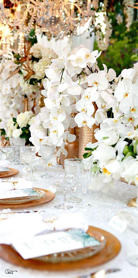 wedding tablescapes tablescape place setting sophisticated wedding