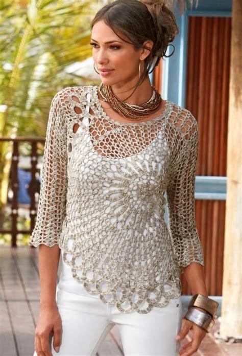 Modeles Gratuits Vetements Crochet tricot crochet gratuit chapka doudoune pull vetement