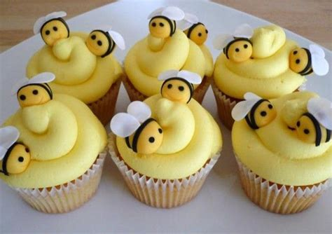 bee toper birthday cupcakes for nationtrendz
