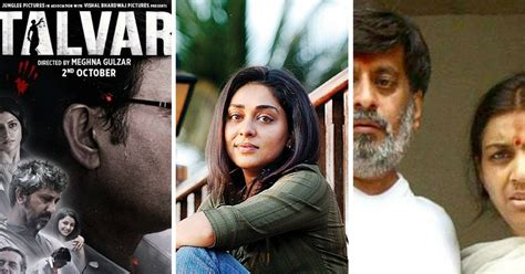 biography of movie talvar aarushi talwar s murder was a tragic story of our times