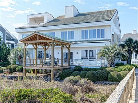 Wrightsville Beach House Rental Madras House Premier Home Wrightsville House Rental