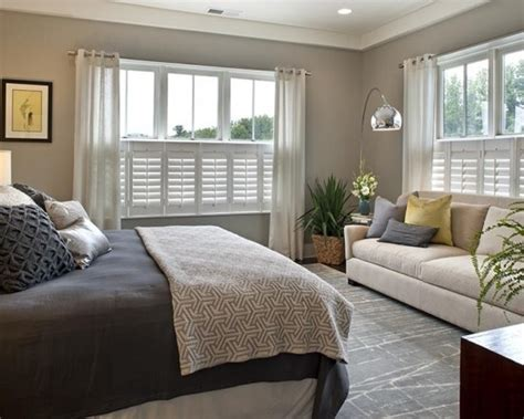 benjamin taos taupe paint colors pictures design and white curtains