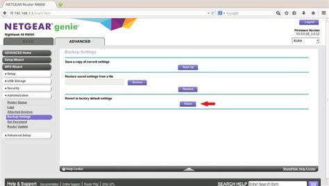 nvram reset rt n66u dd wrt revert firmware