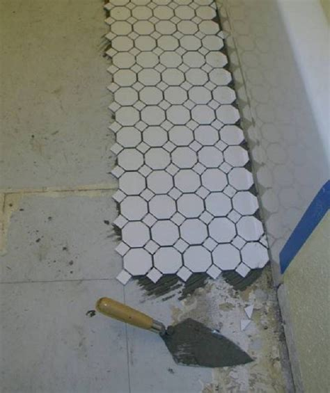diy bathroom tile floor top 10 useful diy bathroom tile projects