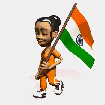 graafix!: indian animated flag gif