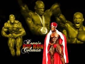 Ronnie coleman bodybuilder wallpaper