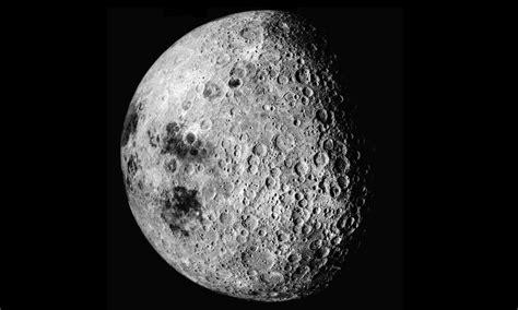 imagenes ocultas de la luna as 237 es la cara oculta de la luna