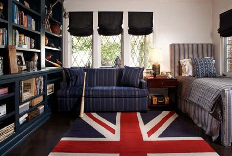 union jack bedroom 24 union jack furniture and decor ideas
