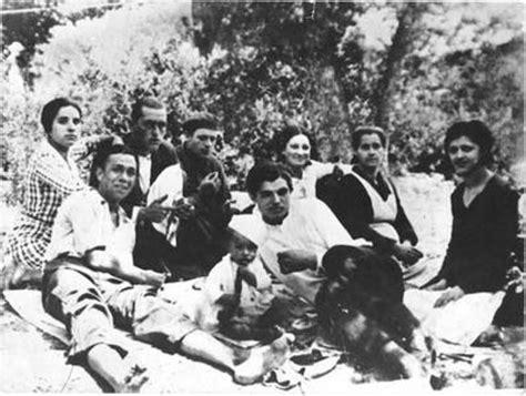 imagenes de la familia hernandez blog de rafael reig 187 blog archive 187 los pies de los poetas