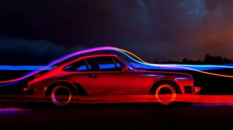 80s porsche wallpaper your ridiculously luminous porsche 911 wallpaper is here