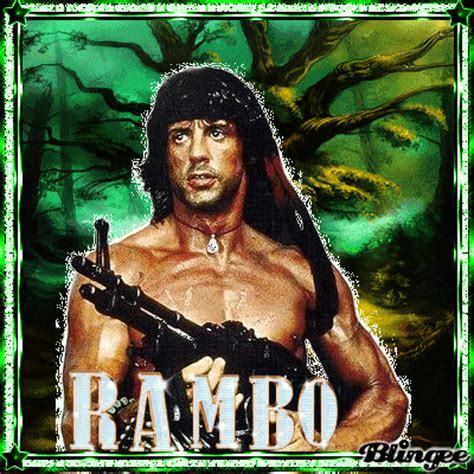 rambo gif find & share on giphy