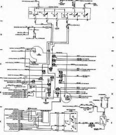 87 jeep xj headlight wiring diagram 87 get free image