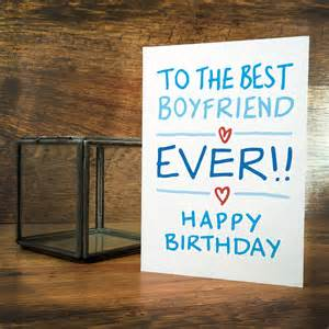 boyfriend birthday card by a is for alphabet notonthehighstreet
