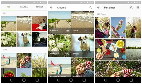 image gallery design sneak peek at android l s redesigned settings gmail