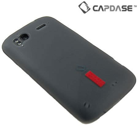 Soft Jacket Soft Soft Shell Soft Jell Capdase Free Screen Guard Type Blackberry Q5 5 htc sensation cases mobile