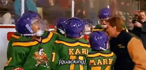 Mighty Ducks Meme - the mighty ducks gifs find share on giphy