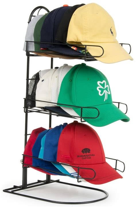 Retail Hat Rack by Retail Hat Rack Three Tier Countertop Display