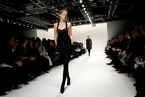 New Fashion Show by Tuesday New York Fashion Week Slide Show Nytimes