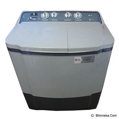 Mesin Cuci Lg Di Palembang jual lg mesin cuci tub p800n murah bhinneka