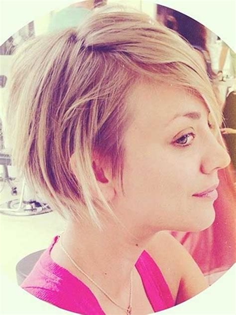 Kaley Cuoco Hairstyle by Kaley Cuoco New Hairdo Kaley Cuoco S Two Bad Hair Days