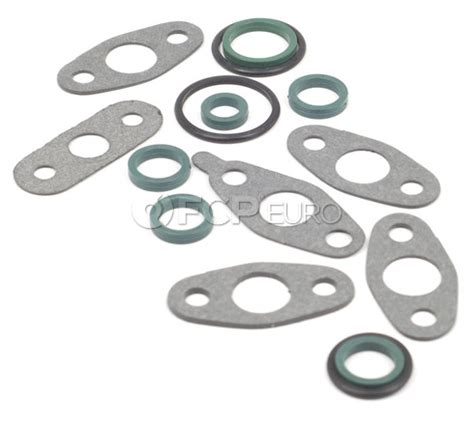 volvo oil sump  ring kit victor reinz  fcp euro