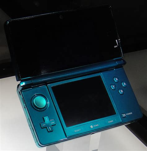 better 3ds thq nintendo 3ds will better anti piracy features