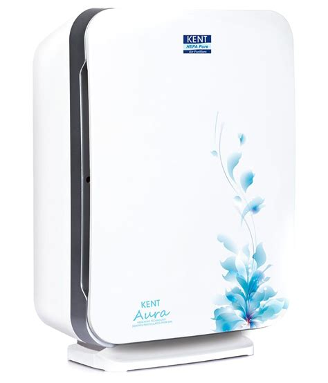 room air cleaners kent hepa room air purifier white available at snapdeal for rs 13625