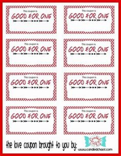free printable love coupons for my wife pinterest the world s catalog of ideas