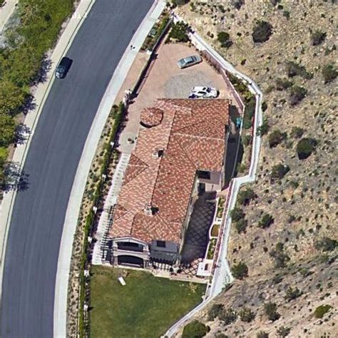 star house jeffree star house in calabasas ca virtual globetrotting